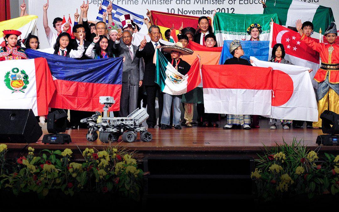 WRO Friendship Invitational Tournament Filippinerne 2018
